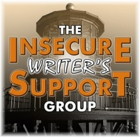 Insecure Writers Support Group logo
